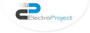 Electro-Project logo