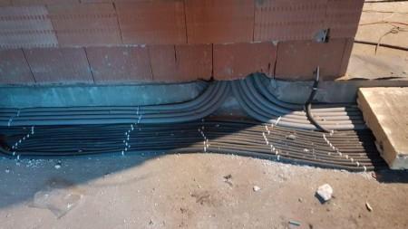 wykonczenia budowlane i instalacje elektryczne 19