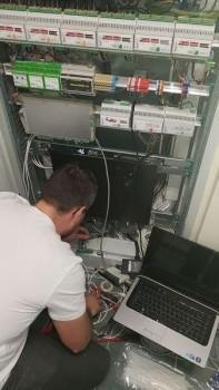 wykonczenia budowlane i instalacje elektryczne 20