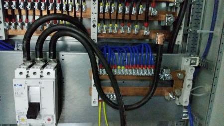 wykonczenia budowlane i instalacje elektryczne 38