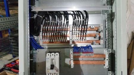 wykonczenia budowlane i instalacje elektryczne 40