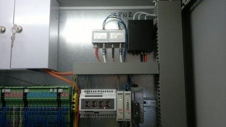 wykonczenia budowlane i instalacje elektryczne 46