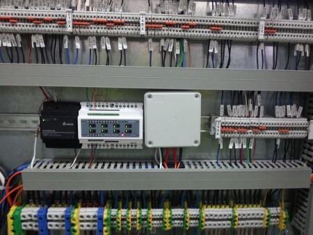 wykonczenia budowlane i instalacje elektryczne 47