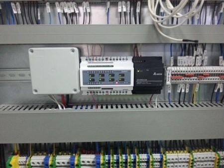 wykonczenia budowlane i instalacje elektryczne 48
