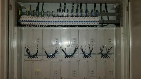 wykonczenia budowlane i instalacje elektryczne 49