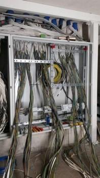wykonczenia budowlane i instalacje elektryczne 51